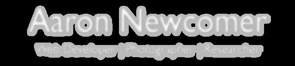 Aaron Newcomer -